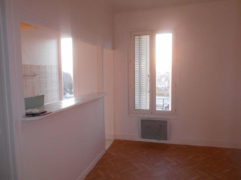 Vente appartement Argenteuil 122000€ - Photo 2