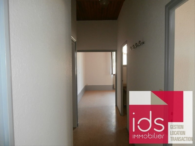 Location appartement Presle 518€ CC - Photo 3