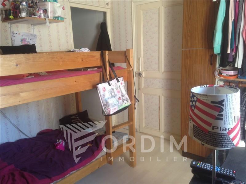 Vente maison / villa St martin sur armancon 55000€ - Photo 5
