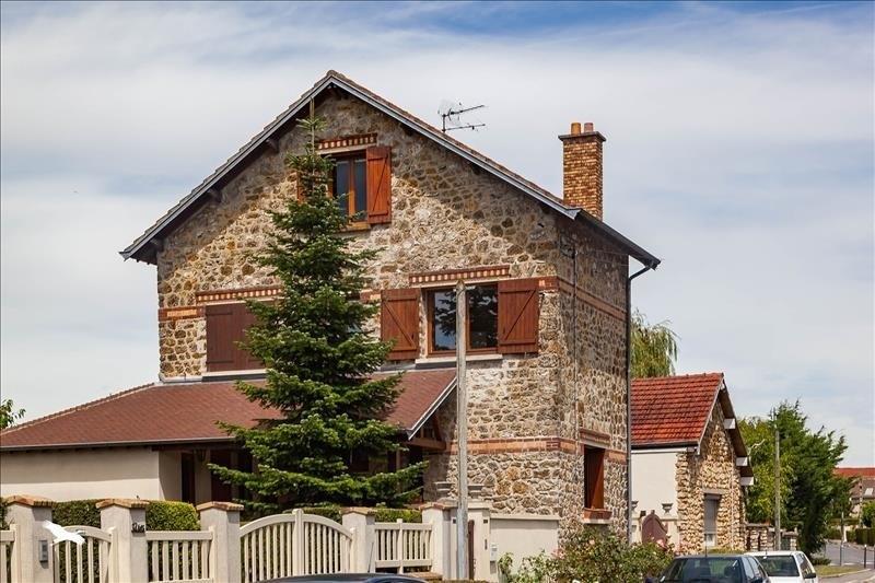 Vente maison / villa Frepillon 430000€ - Photo 1