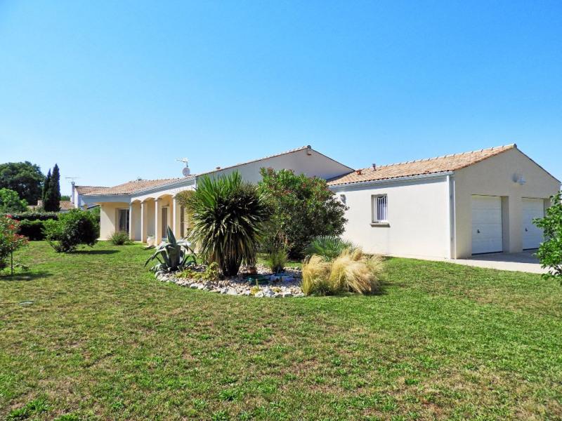 Vente maison / villa Breuillet 459800€ - Photo 2