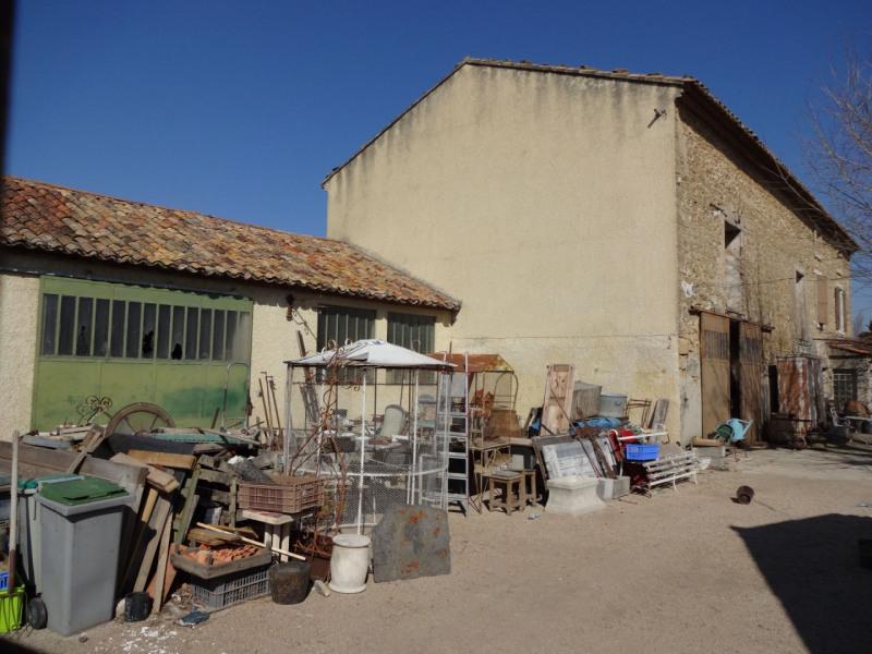 Vente maison / villa Althen des paluds 450000€ - Photo 2