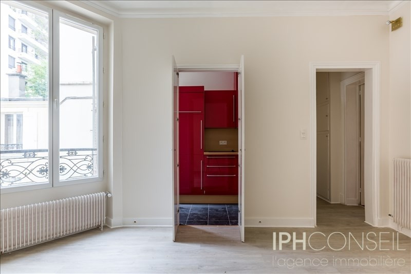 Vente appartement Neuilly sur seine 480000€ - Photo 2