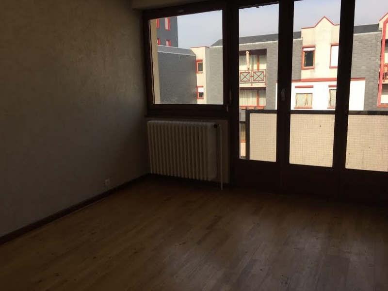 Verkoop  appartement Cluses 100000€ - Foto 3
