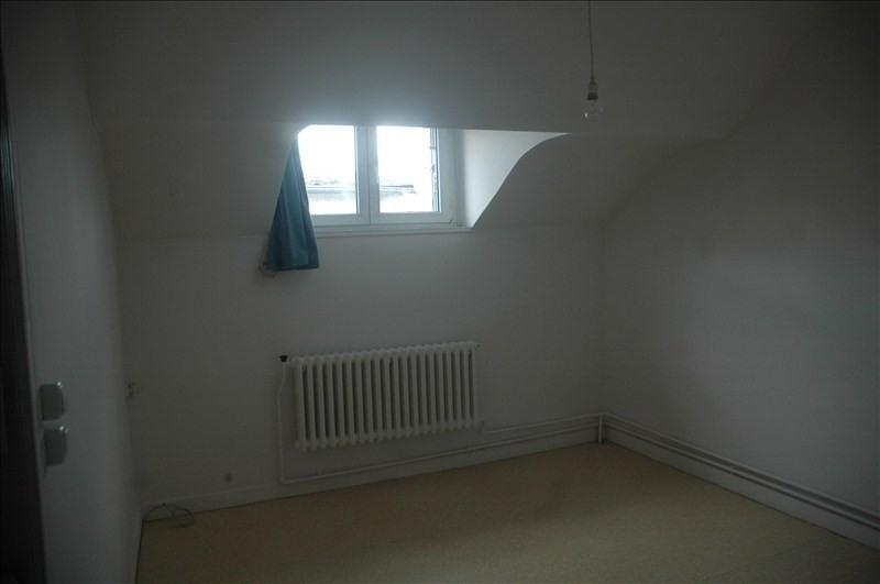 Vente maison / villa St quentin 107000€ - Photo 4
