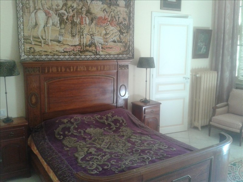 Vente de prestige appartement Cannes 714 000€ - Photo 5