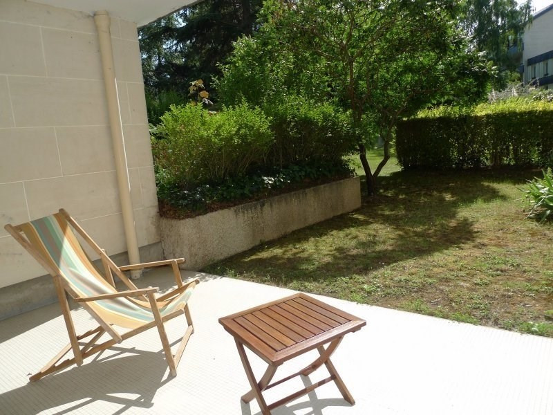 Sale apartment Louveciennes 480 000€ - Picture 7