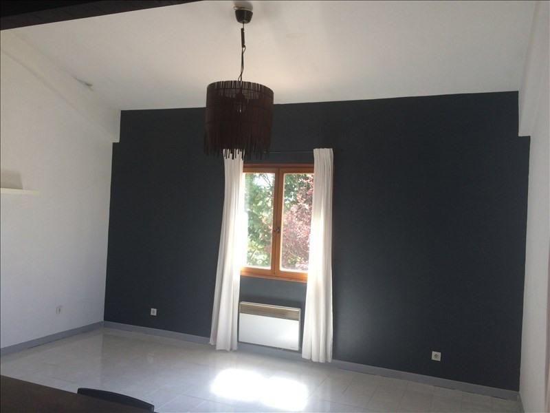 Location appartement Les milles 663€ CC - Photo 1