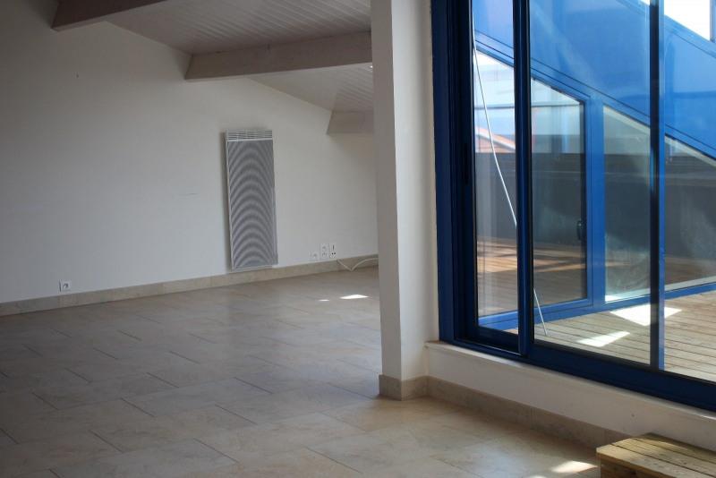 Sale apartment Les sables d olonne 373500€ - Picture 7