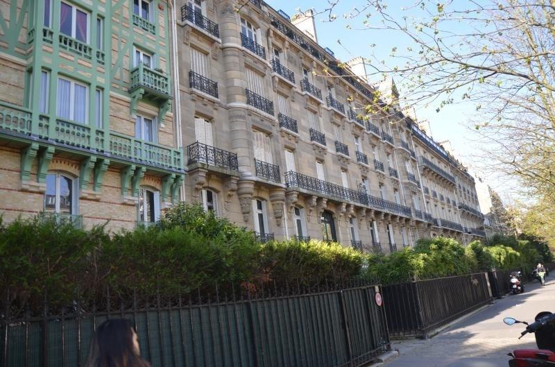 Immobile residenziali di prestigio appartamento Paris 16ème 1225000€ - Fotografia 1