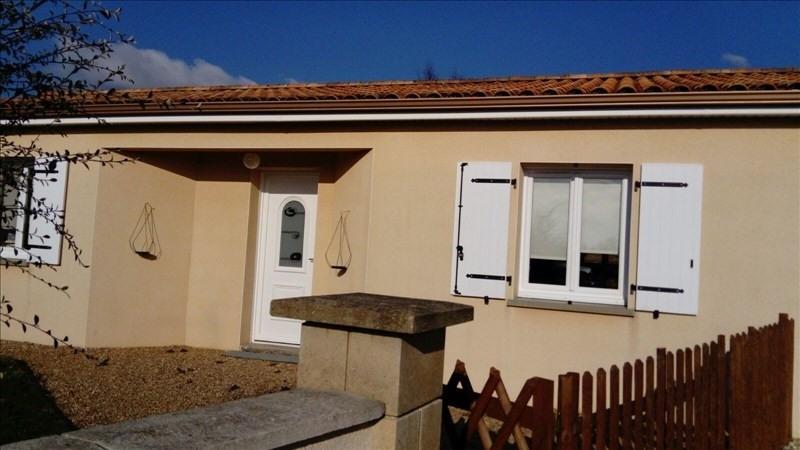 Alquiler  casa Biard 775€ CC - Fotografía 3