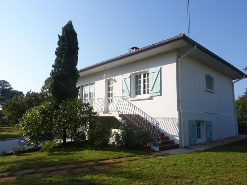 Vente maison / villa Capbreton 472500€ - Photo 1