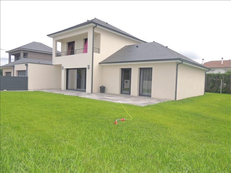 Vente maison / villa Idron lee ousse sendets 398000€ - Photo 5