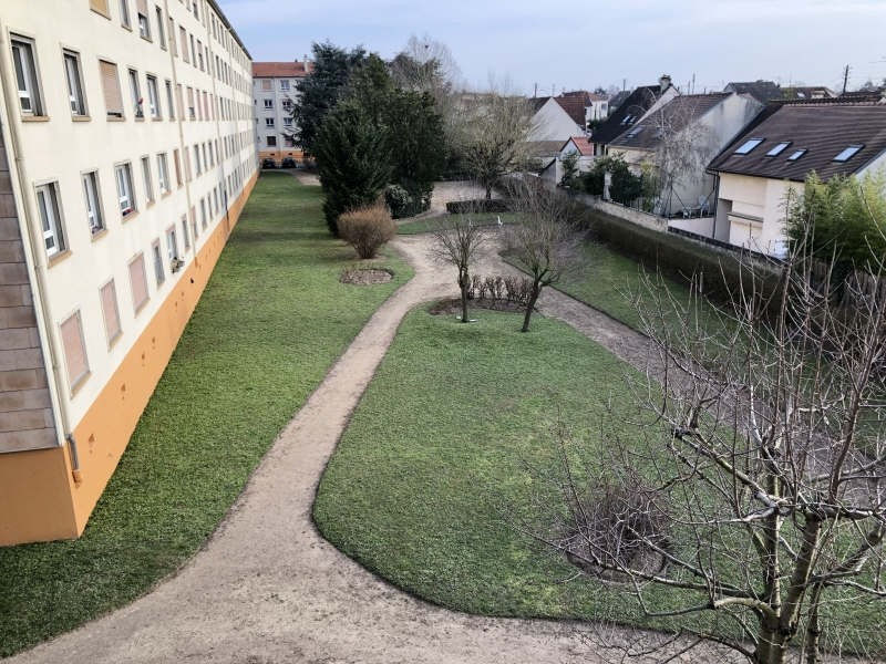 Vente appartement Sartrouville 212 000€ - Photo 1