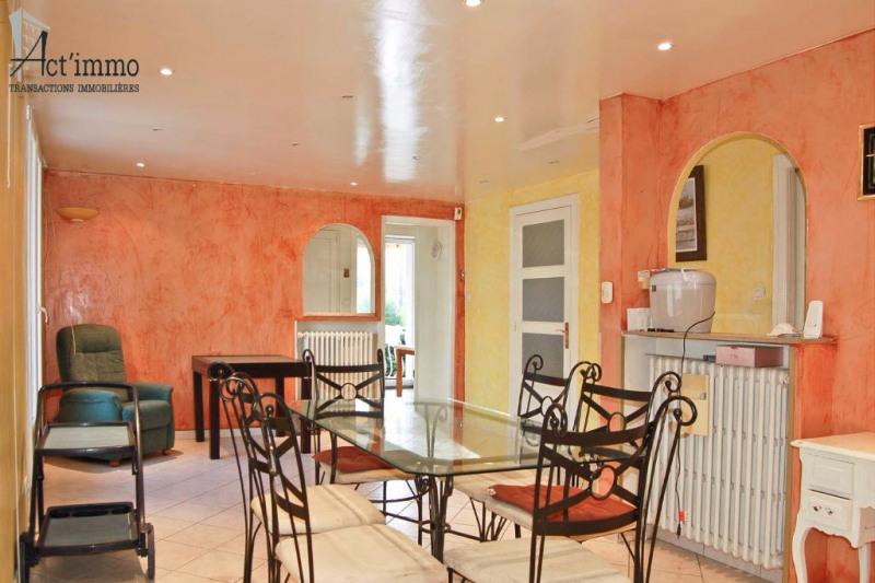 Vente maison / villa Seyssinet pariset 395000€ - Photo 1