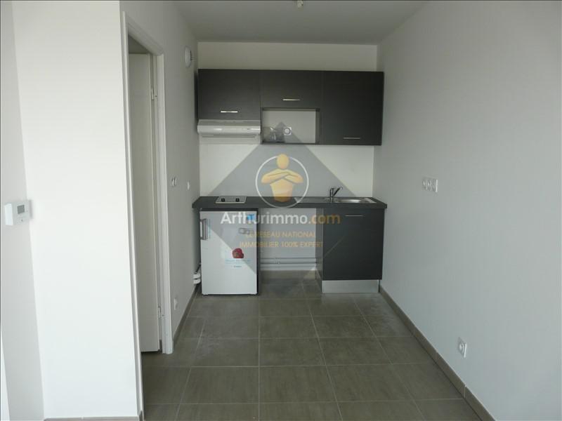 Produit d'investissement appartement Sete 158300€ - Photo 5