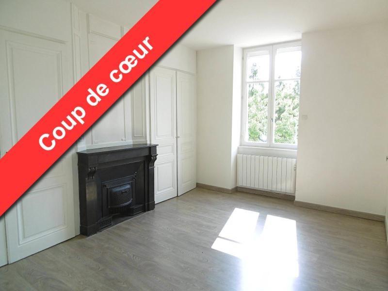 Location appartement L'arbresle 550€ CC - Photo 1