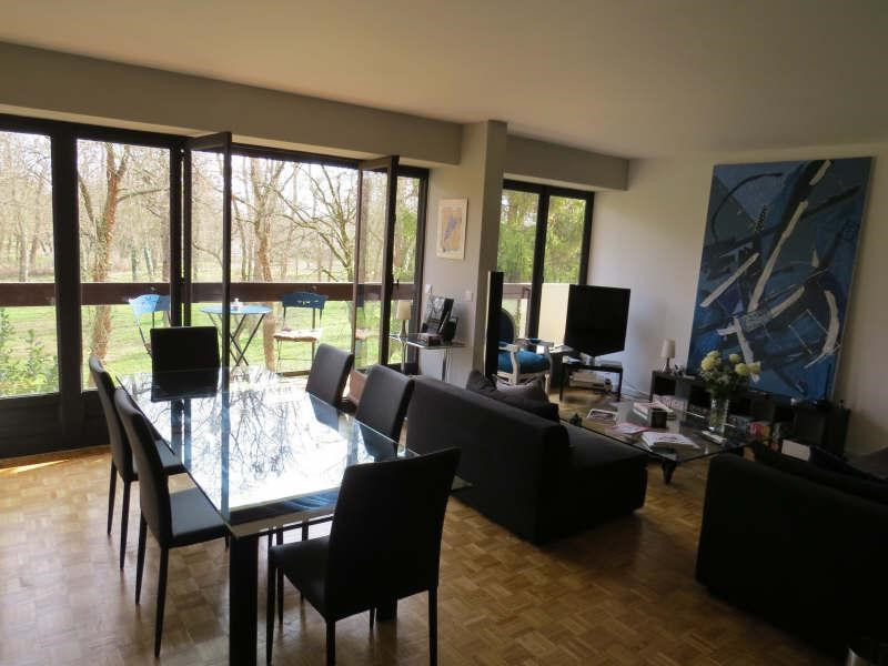 Sale apartment Maisons-laffitte 479 000€ - Picture 1