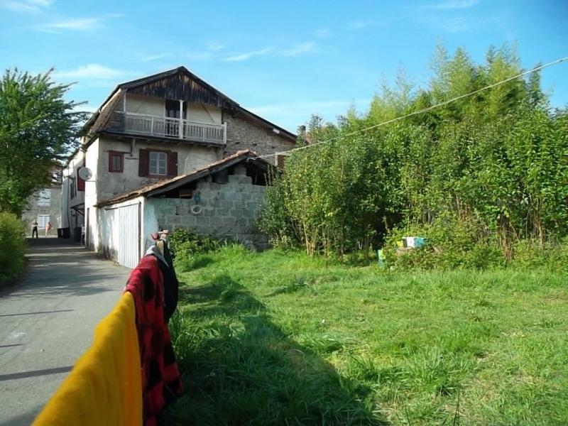 Produit d'investissement immeuble Sauveterre de bearn 128400€ - Photo 5
