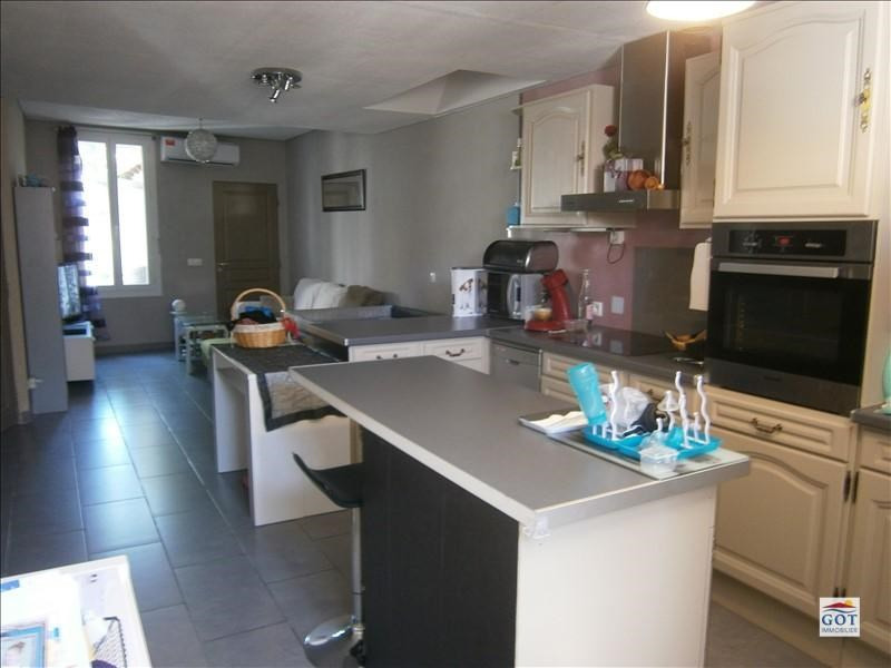 Verkoop  appartement St hippolyte 133000€ - Foto 2