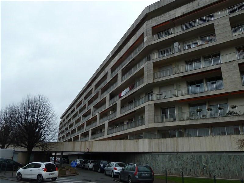 Rental apartment Marcq en baroeul 499€ CC - Picture 6