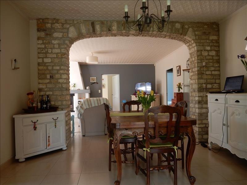 Vente maison / villa St georges d oleron 382000€ - Photo 9