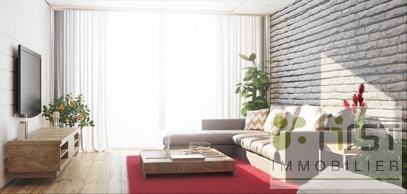 Vente appartement Annemasse 393000€ - Photo 1