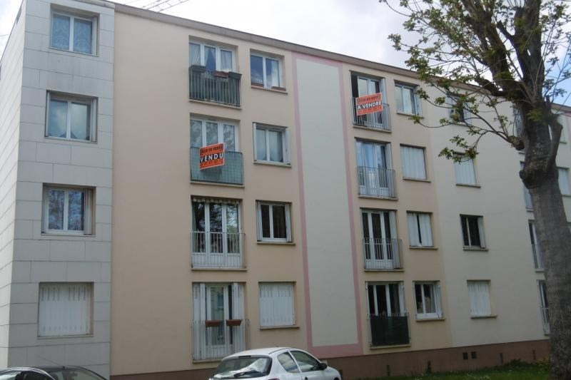 Vente appartement Noisy le grand 149 000€ - Photo 1