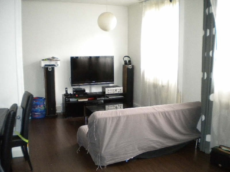 Vente appartement Grenoble 110 000€ - Photo 2