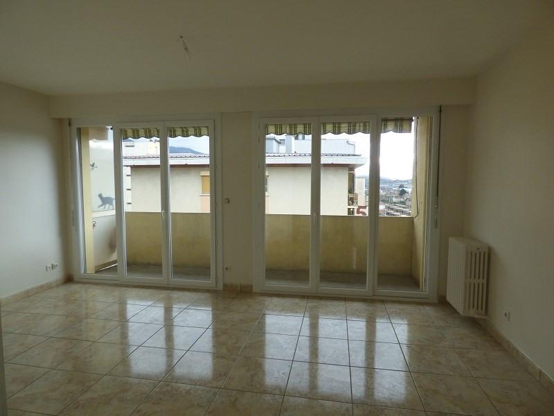 Affitto appartamento Aix les bains 790€ CC - Fotografia 4