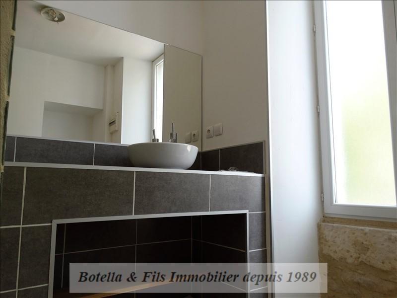 Venta  casa Bagnols sur ceze 156000€ - Fotografía 5