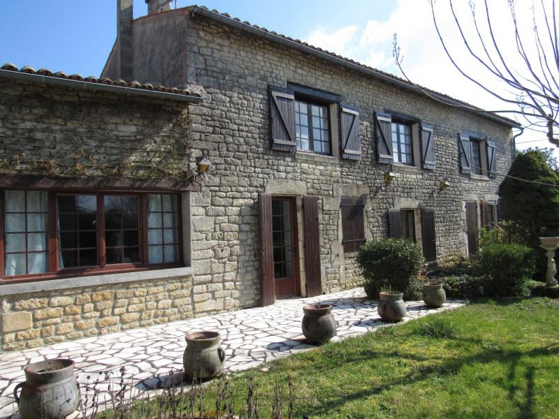 Vente maison / villa Saint-georges-de-longuepierre 148500€ - Photo 2