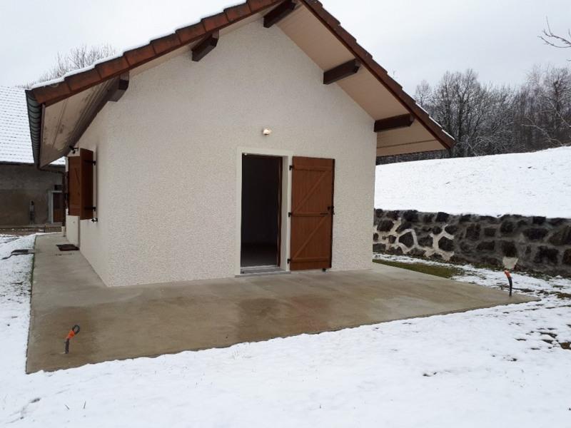 Rental house / villa Montcel 600€ CC - Picture 4
