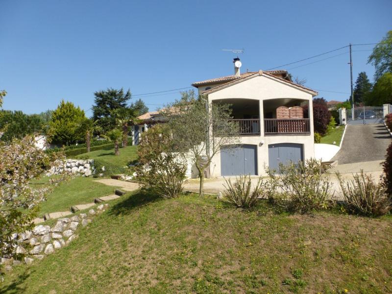Vente maison / villa Cheyssieu 339000€ - Photo 3