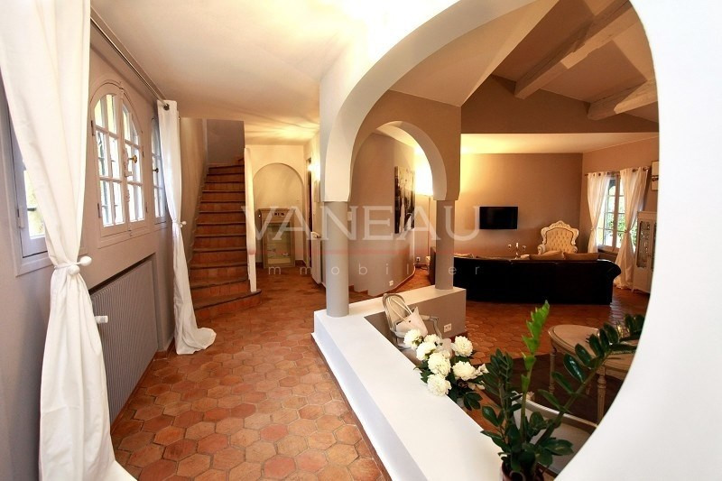 Vente de prestige maison / villa Mougins 1 990 000€ - Photo 5