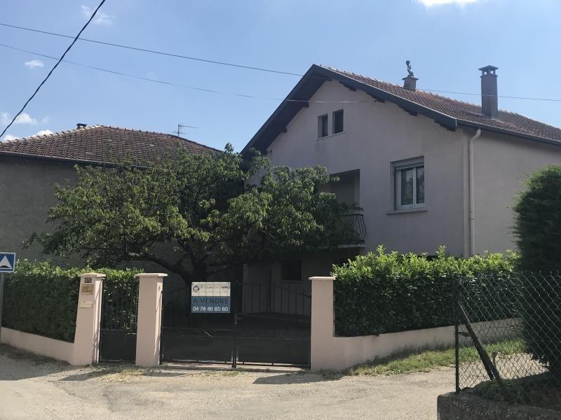 Sale house / villa Heyrieux 207000€ - Picture 1