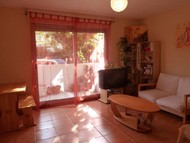Location appartement Toulouse 542€ CC - Photo 1