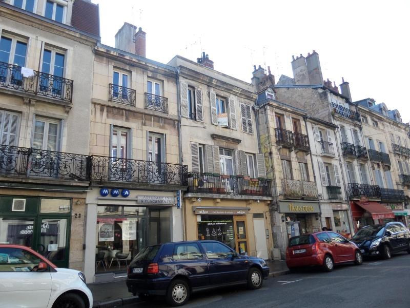 Location appartement Dijon 397€ CC - Photo 4