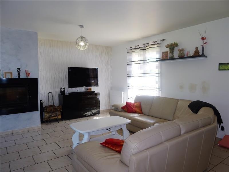 Venta  casa Breval 10 256000€ - Fotografía 4
