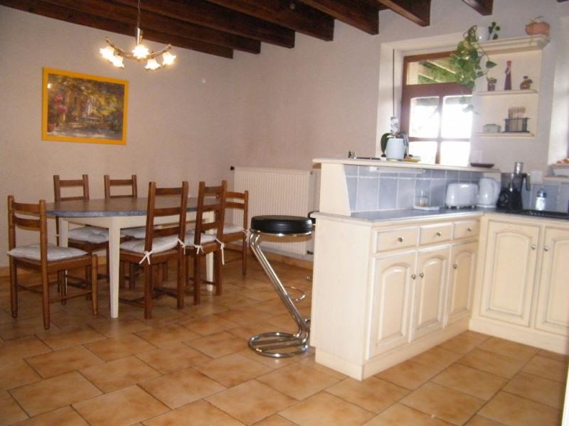 Vente maison / villa Mauleon 189000€ - Photo 4