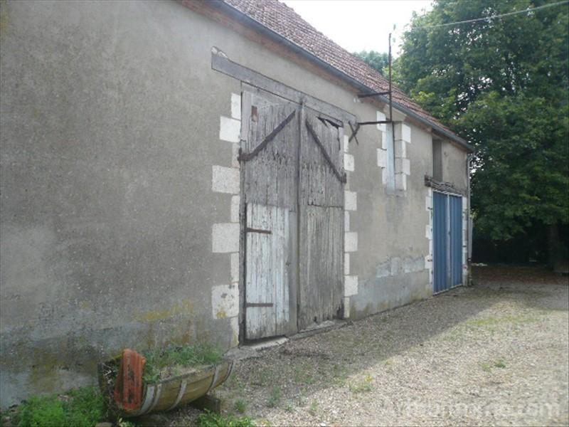 Sale house / villa Veaugues 55000€ - Picture 3