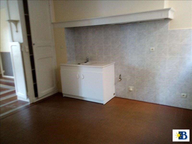 Location maison / villa Chatellerault 8 km au nord 552€ +CH - Photo 3