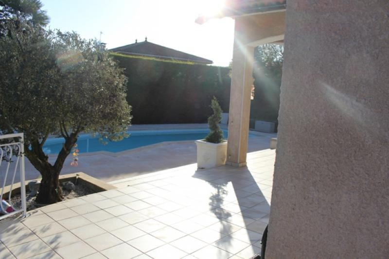 Sale house / villa Villette d anthon 499 000€ - Picture 3