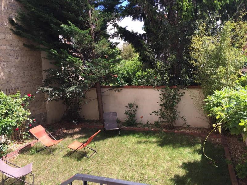 Deluxe sale house / villa Colombes 1140000€ - Picture 1
