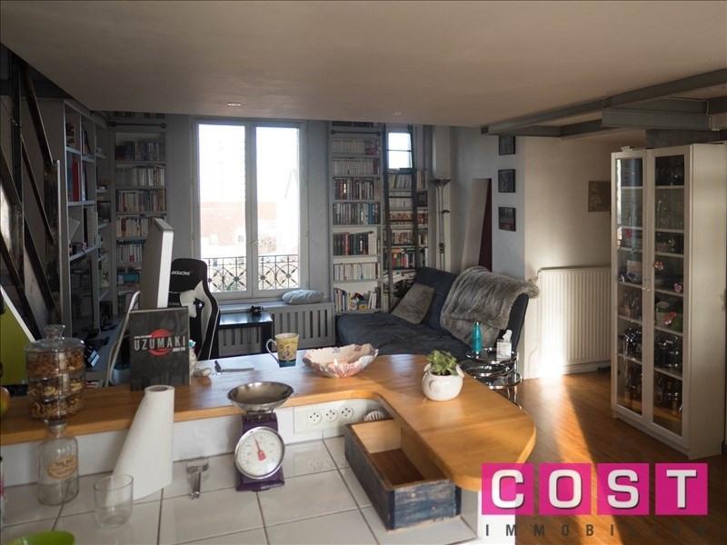 Vendita appartamento Asnieres sur seine 347000€ - Fotografia 1