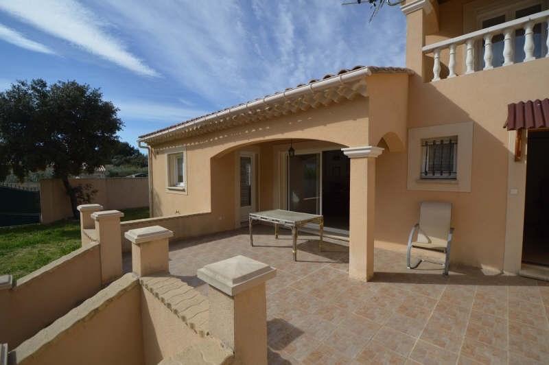 Vendita casa Chateauneuf de gadagne 375000€ - Fotografia 1