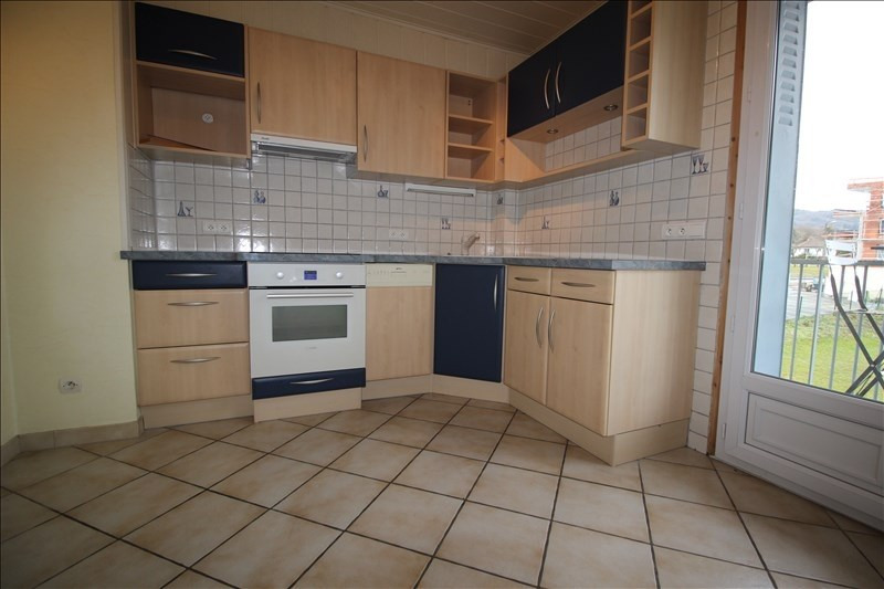 Vente appartement La roche sur foron 184 000€ - Photo 1