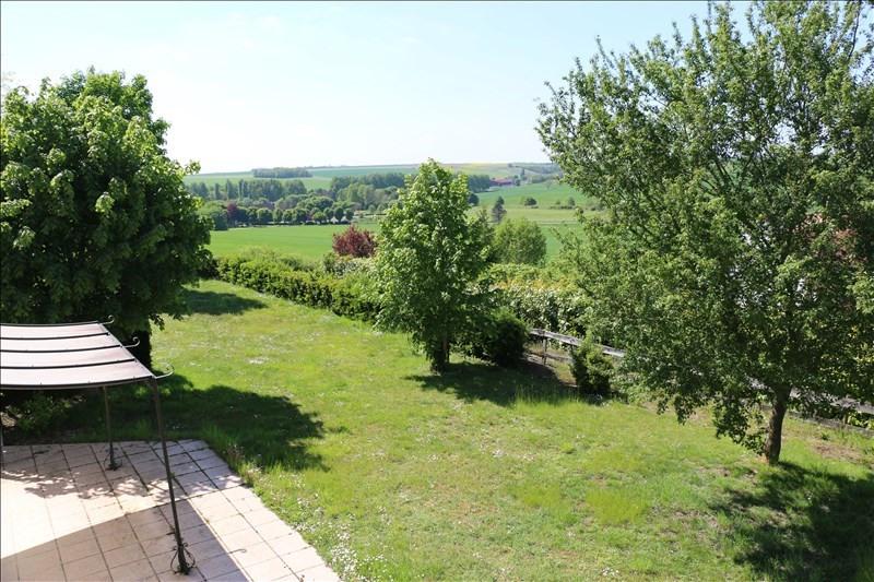 Vente maison / villa St nom la breteche 995000€ - Photo 2