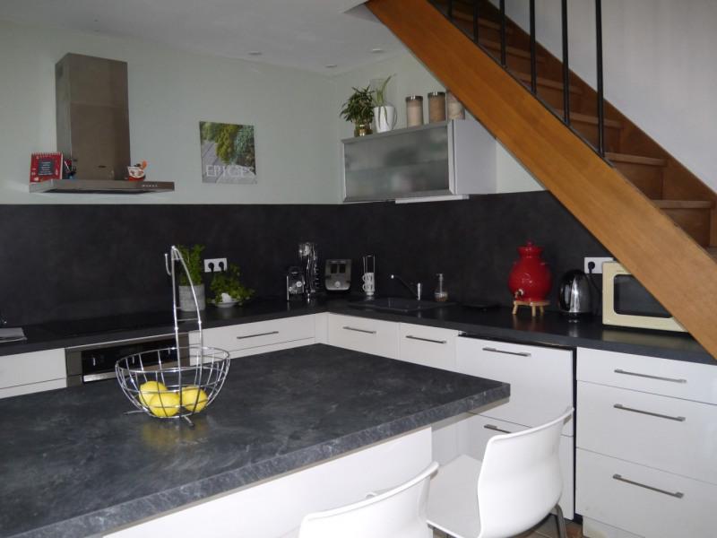 Vente maison / villa Voiron 370000€ - Photo 5