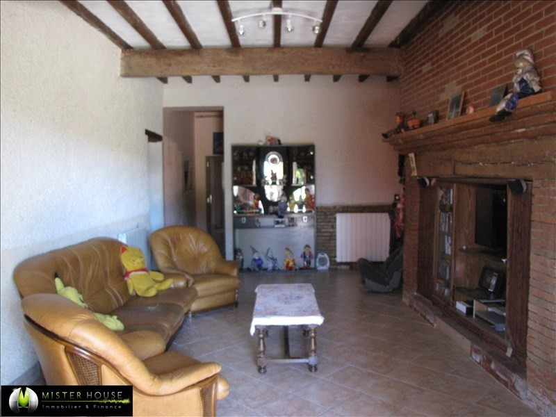 Sale house / villa Castelsarrasin 120 000€ - Picture 4